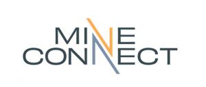 MineConnect logo