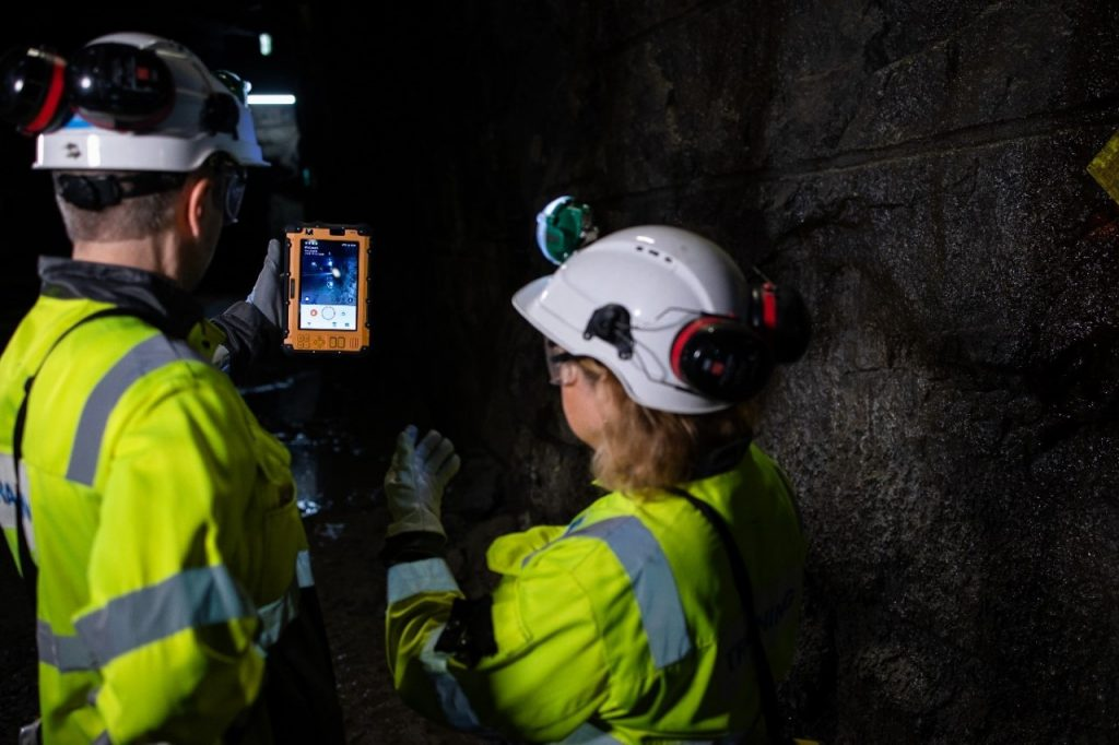 Nokia's industrial private LTE/ 4.9G solution provides Speedcast customers with reliable remote backhaul, data, and voice connectivity Credit: Speedcast and Nokia
