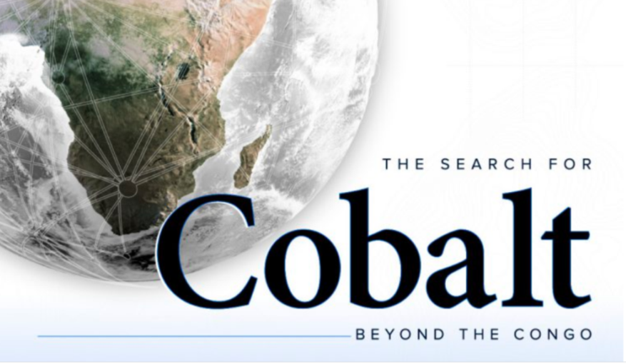 Search for cobalt Credit: Fuse Cobalt
