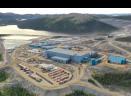 Vale's Voisey's Bay nickel mine in Labrador. Credit: Vale
