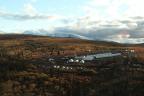 BMC Minerals' Kudz Ze Kayah VMS project, in the Yukon. Credit: BMC Minerals
