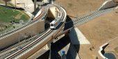 LTK rail solutions in Denver Credit: LTK