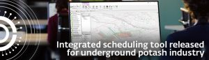 New scheduling tool Credit: RPMGlobal