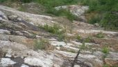 Outcrop at Juby Credit: Temex Resources