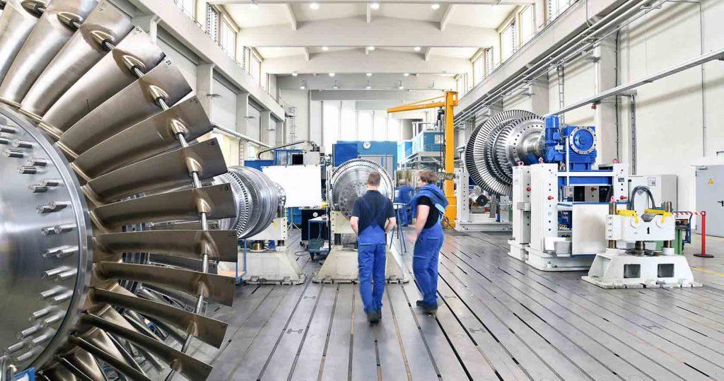 Hexagon Xalt in manufacturing applications Credit: Hexagon