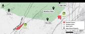 Regional map of Baselode's properties Credit: Baselode Energy
