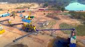 Lucapa Diamond boosts Lulo mine resource by 35%