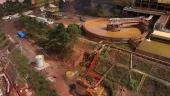 Vale starts operations at Vargem Grande filtering plant