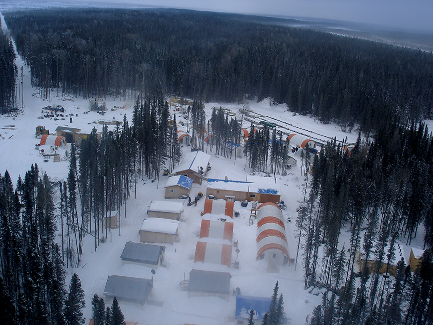 Forrest's Wyloo Metals plans takeover offer for Noront