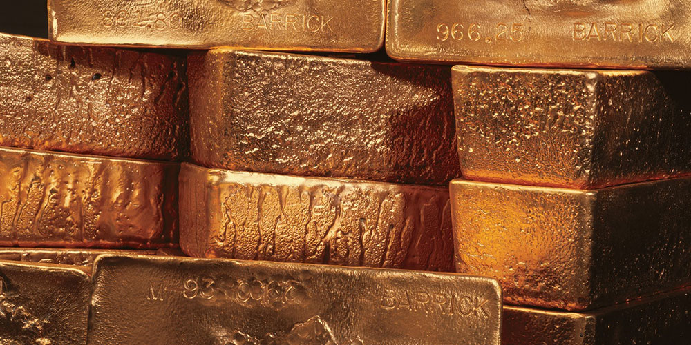 Barrick's Q2 gold production lower on production outages