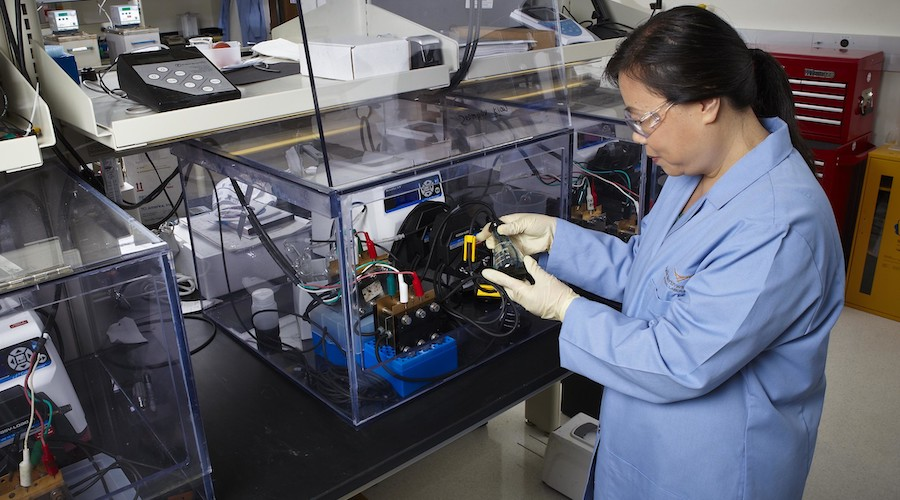Redox flow battery market expected to reach multi-billion market size in 2031 - report