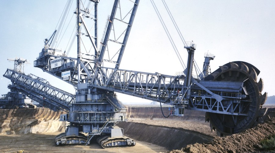 FLSmidth grabs Thyssenkrupp's mining unit for $386m