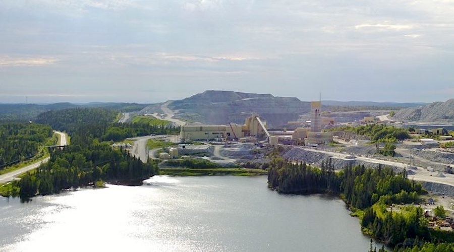 Barrick Gold resumes operations at Hemlo after fatality
