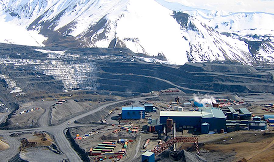 Kyrgyzstan to temporarily take over Centerra's Kumtor mine