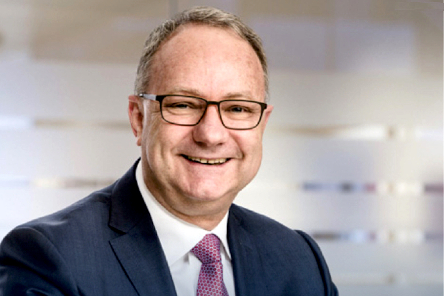 Anglo American half-year profit best in its 104-year history