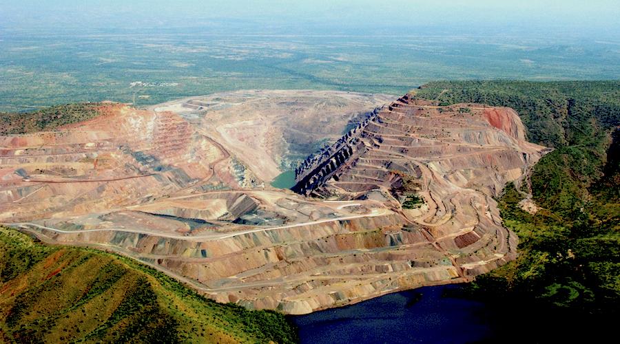 Rio Tinto sells last diamonds from iconic Argyle