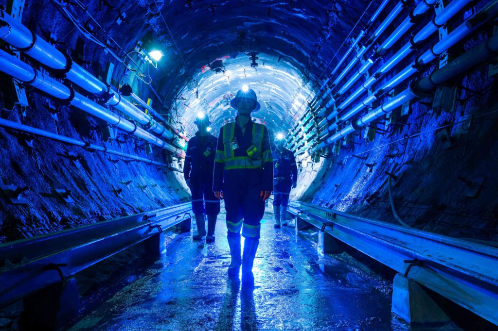 Cameco pares Q2 loss as uranium contract business grows