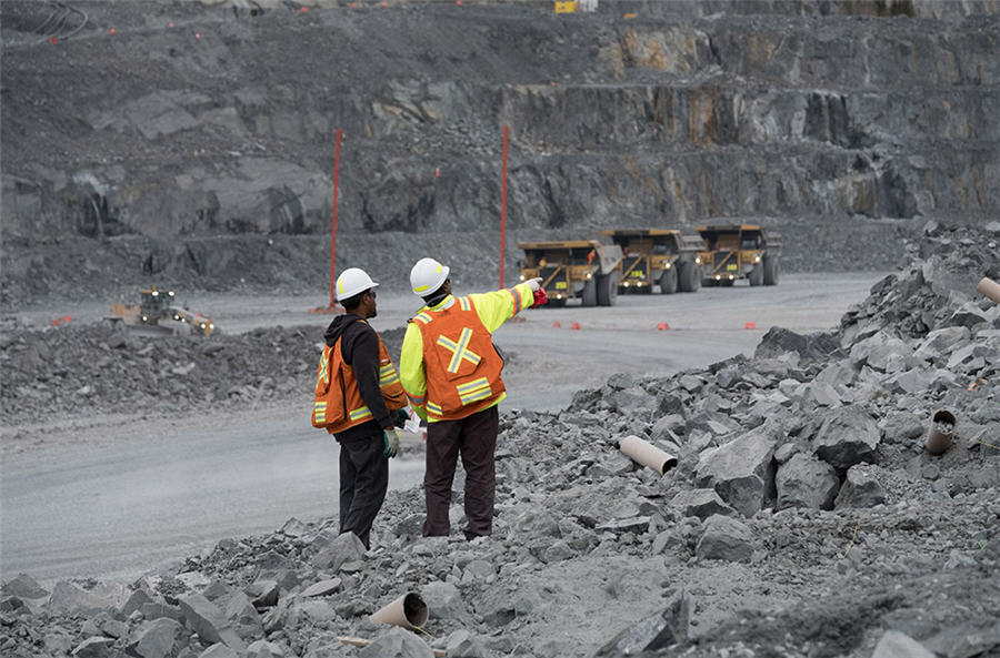 Kirkland Lake shares up almost 8.5% on M&A rumour