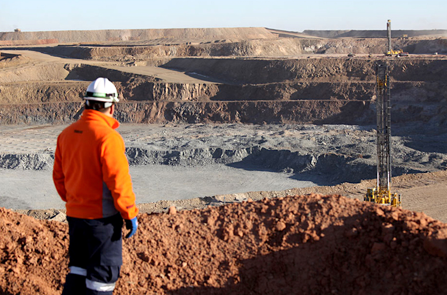 Rio Tinto disputes report saying mismanagement caused Oyu Tolgoi's woes
