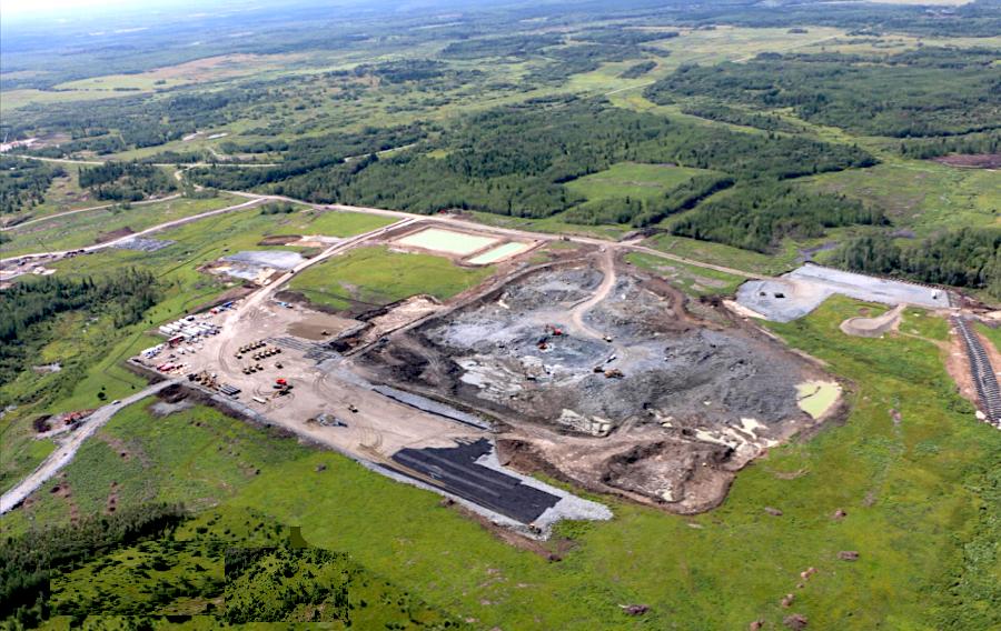 New Gold mulls Rainy River underground expansion