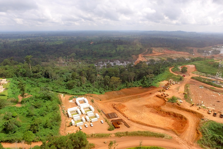 Endeavour Mining outlines ambitious five-year exploration plan